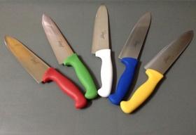 Cuchillo Chef 10″