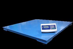 Plataforma PBP-2150-10t 2m x 1.5m
