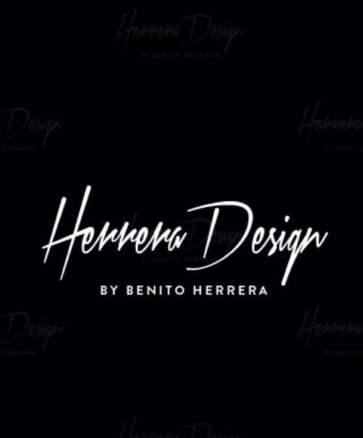 Herrera Design by Benito Herrera