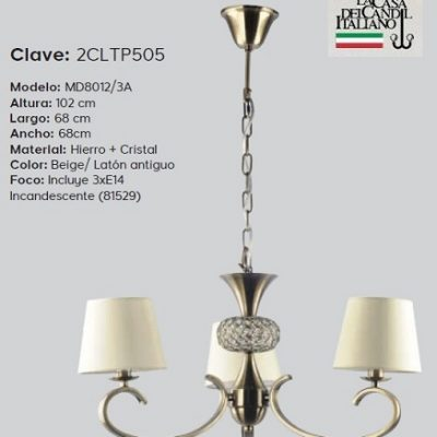 2CLTP505